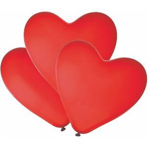 Шары воздушные  «Сердце» Susy Card