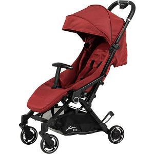 Прогулочная коляска  Bit Red Hartan. Цвет: красный