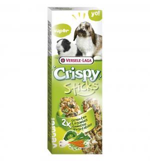 Лакомство  палочки для кроликов и морских свинок Crispy с овощами, 55г Versele-Laga