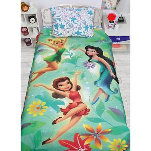 Постельное белье детское Сказочные феи, 1,5-спальный (наволочка 50*70 см) Мона Лиза