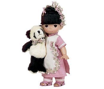 Кукла Близко к сердцу 30 см Precious