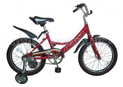 Велосипед двухколесный  MS-A182 Jaguar