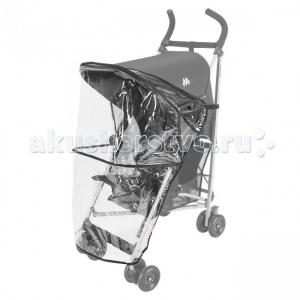Дождевик  к коляске Maclaren