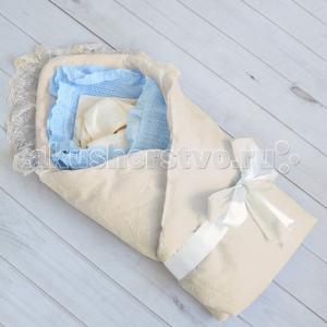 Набор для новорожденного №04 Baby Nice (ОТК)