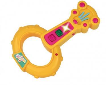 Музыкальный инструмент  Мини Банджо Red Box