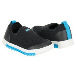 Кроссовки , цвет: черный/голубой Bibi