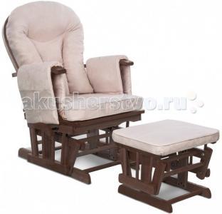 Кресло для мамы  кормления Makaby
