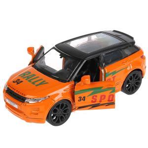 , Машина Land Rover Range Evoque Спорт, 12,5см Технопарк
