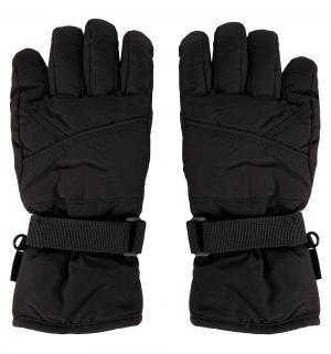 Перчатки , цвет: черный Gusti