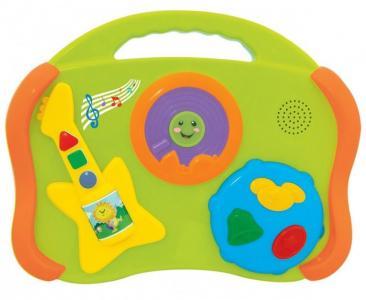 Музыкальные инструменты 6 в 1 Kiddieland