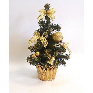 Новогоднее украшение - ёлка- 20 см, в полибеге MAG2000