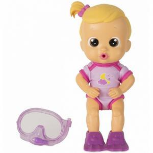 Bloopies Кукла для купания Луна в открытой коробке IMC toys