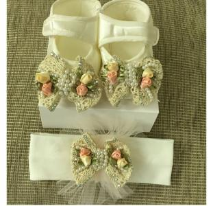 Подарочный набор Little Gift для девочек LG4 Kidboo