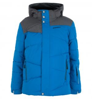 Куртка  Howie Jr, цвет: синий IcePeak