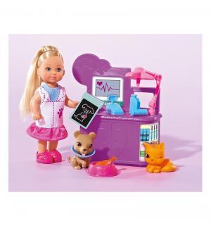 Игровой набор  Еви-ветеринар для домашних любимцев Simba
