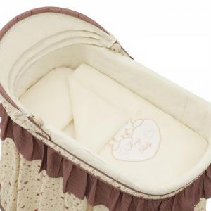 Комплект в кроватку  Dream King Baby (5 предметов) Simplicity