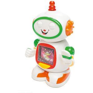 Интерактивная игрушка  Приятель робот Kiddieland