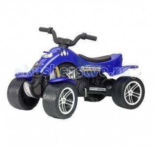 Квадроцикл педальный 84 см FAL 611 Falk