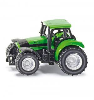 Масштабная модель  Трактор Deutz-Fahr Agrotron 6.5 см Siku