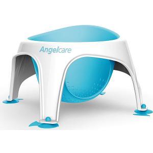 Сиденье для купания Bath ring голубое Angelcare. Цвет: голубой