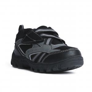 Кроссовки SCool, цвет: серый/черный S'Cool