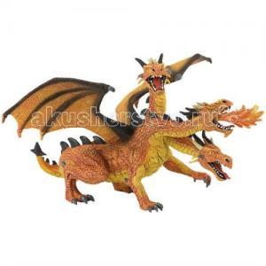 Фигурка Трехголовый дракон 20 см Bullyland