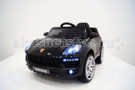 Электромобиль  Porsche Macan O005OO VIP RiverToys
