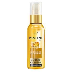 Сухое масло  Интенсивное восстановление с витамином Е 100 мл Pantene