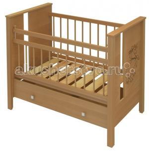 Детская кроватка  Клео Бэби Бум