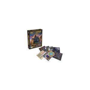 Игра-квест Загадка усадьбы астролога, Thinkfun