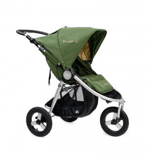 Прогулочная коляска  Indie, цвет: camp green Bumbleride