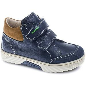 Ботинки Pablosky. Цвет: синий