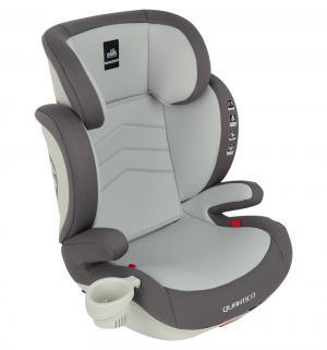 Автокресло  Quantico, цвет: серый Cam