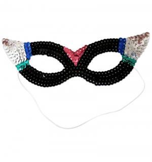 Карнавальная маска  Орлан 18 см Veld Co