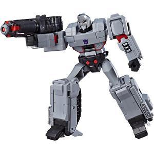 Трансформеры Transformers Кибервселенная Мегатрон, 30 см Hasbro