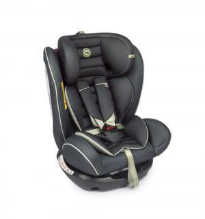 Автокресло  Spector, цвет: Black Happy Baby