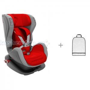 Автокресло  Glider и ROXY-KIDS Защитная накидка на спинку сидения Avionaut