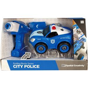Конструктор  Полиция QunXing Toys