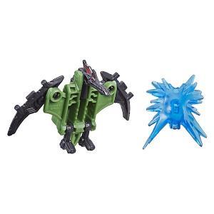 Трансформер Transformers Война за Кибертрон Боевой мастер Птераксадон Hasbro