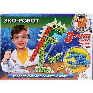 Игровой набор Играем Вместе Эко-робот. Цвет: разноцветный