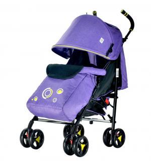 Коляска-трость  Respect, цвет: фиолетовый Tizo
