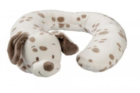 Подголовник Neck pillow Max, Noa & Tom Собачка Nattou
