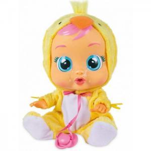 Crybabies Плачущий младенец Chic IMC toys