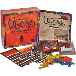 Настольная игра Magellan Убонго: 3-е издание Магеллан