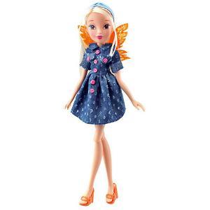 Кукла  Стильная штучка Стелла, 28 см Winx Club