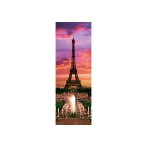 Пазл Heye Ночь в Париже, 1000 деталей, вертикальный