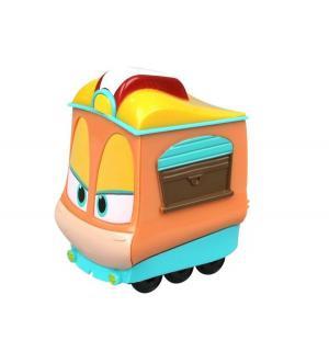 Паровозик Robot Trains Джейни 7 см Silverlit