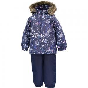 Комплект куртка/полукомбинезон  Avery Huppa