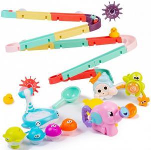 Набор игрушек для ванной Aqua Joy 4 BabyHit