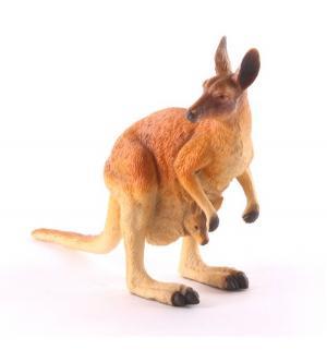 Фигурка  Красный кенгуру 9.5 см Collecta